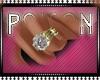 P( * Riotz Ring Rt Mid