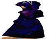 Pentagram hood with robe