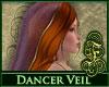Dancer Veil Purple