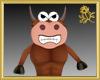 Angry Bull Avatar