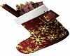Santa's Stocking  POSE