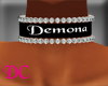 (DC)Demona Collars