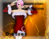 Haruno Holiday Dress *K*