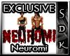 #SDK# Exclusive Neuromi