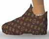 *M* LV Shoes v2