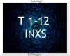 Tight ~ INXS