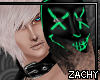 Z: The Purge Green