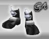 GA SilverShadow Boots
