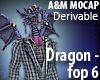 Dragon-fop 6 Full Avatar