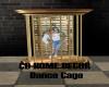 CD HomeDecor Dance Cage