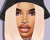 Jean Bucket Hat Blonde
