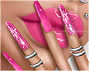 S. Candie Nails