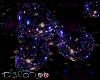 D- Glow Balloons