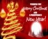~Merry Christmas Player~