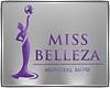 Poster Miss Belleza