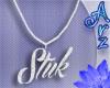 [Arz]Necklace Stuk
