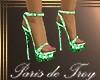 PdT Emerald Heels