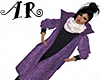 Alira Long Hooded Coat 3