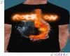 [Gel]Rock on Tee