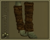 ~OA~ Erin Woll Boots G/B