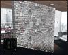 // Brooklyn Brick Wall
