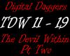 Digital Daggers pt 2