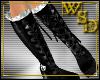 Amy Sorel Cosplay Boots2