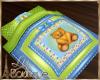 BABY BEAR SLEEP MAT