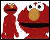 Elmo Avatar