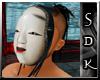 #SDK# Deriv Noh Mask M