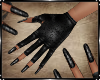 Gothic Darkness Gloves