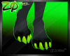 Rax | Feet