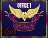 DEMEO SIGMA NU OFFICE