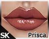 SK|Mocha Lipstick Prisca