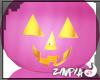 z pink pumpkin
