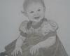 My Artwork : Baby Girl