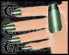 TTT Nails ~ Mint