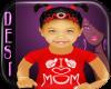 Tahajai Tod Love Mom