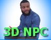 Gabriel5 3D NPC BLACK