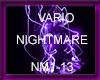 VARIO NIGHTMARE