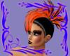 Sandra Black Orange
