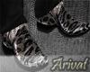 [BMC] Diesel Black Shoes