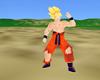 Goku Animated