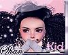 SR* K.Afia Hair Blk
