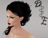 Loose Updo/Berenice