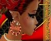 MrsMostWaNtEd02 Earring