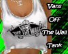 Vans Off The Wall Tank