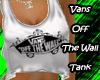Vans Off The Wall Tank