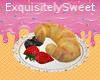 Croissant Berries