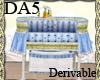 (A) Infant Bed 4